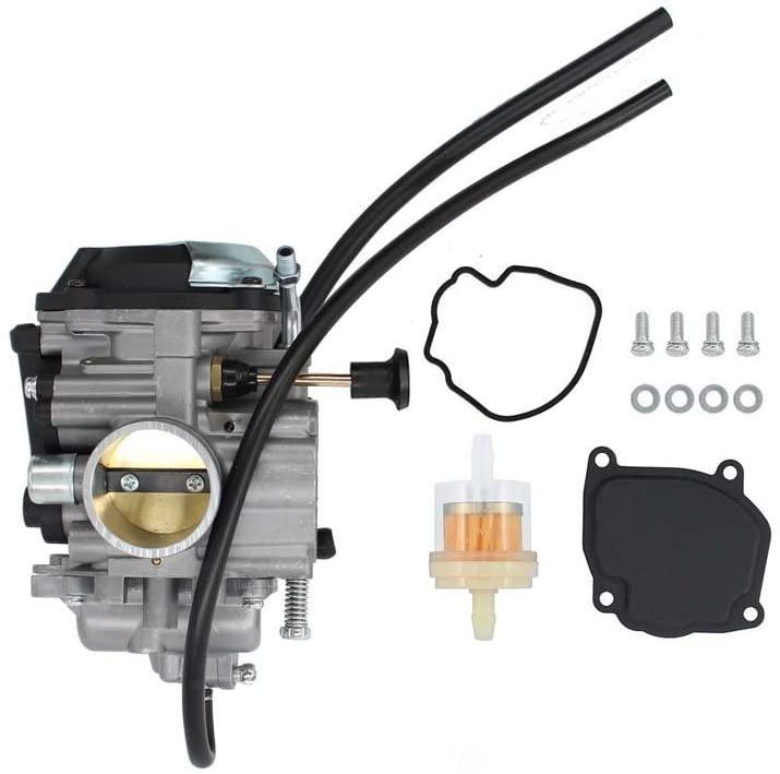 New Carburetor for Yamaha BEAR TRACKER 250 YFM250 Bear Tracker YFM 250 1999-2004 ATV
