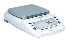 Precisa 360-9449-001 SCS/GRD Precision Balance, 2200-6200g Capacity, 240mm L x 360mm W x 91mm H