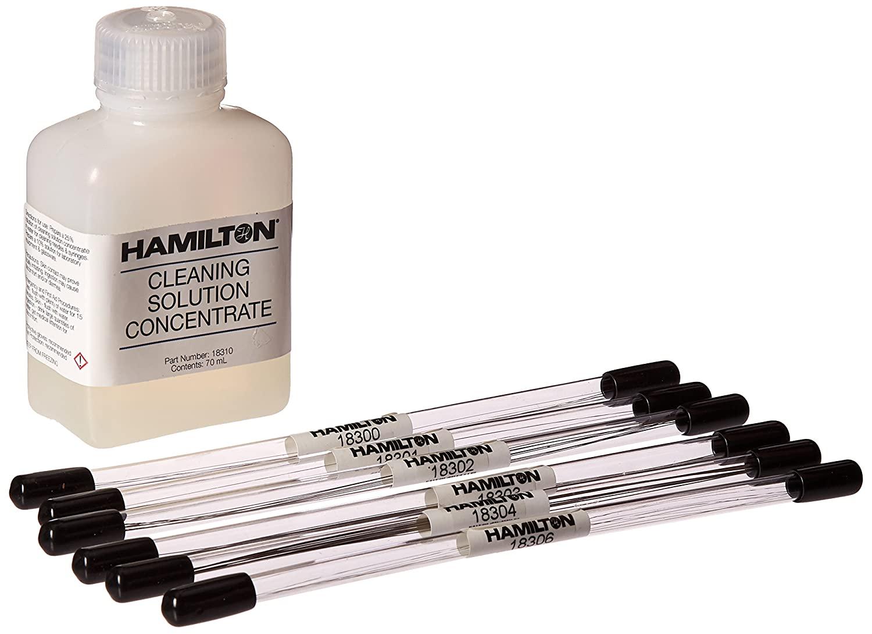 Hamilton 76620A Needle Cleaning Kit
