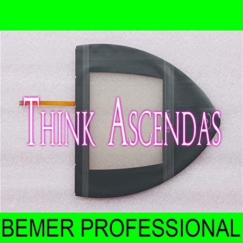 1pcs New BEMER Professional Film and Touchpad