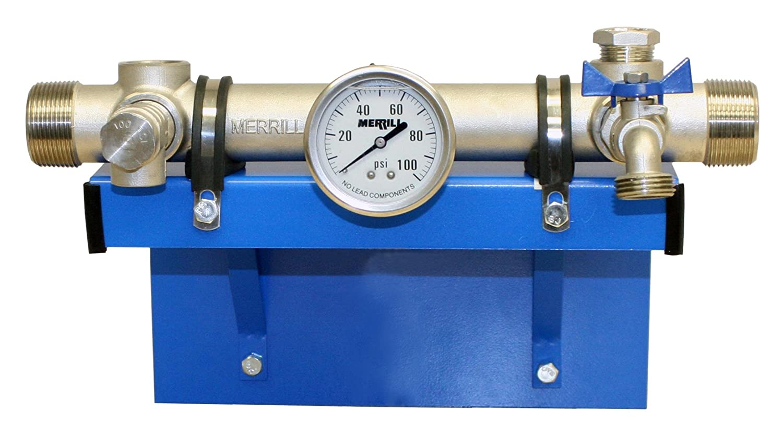 Merrill MFG SSMK12510752 Manifold Kit, 1-1/4
