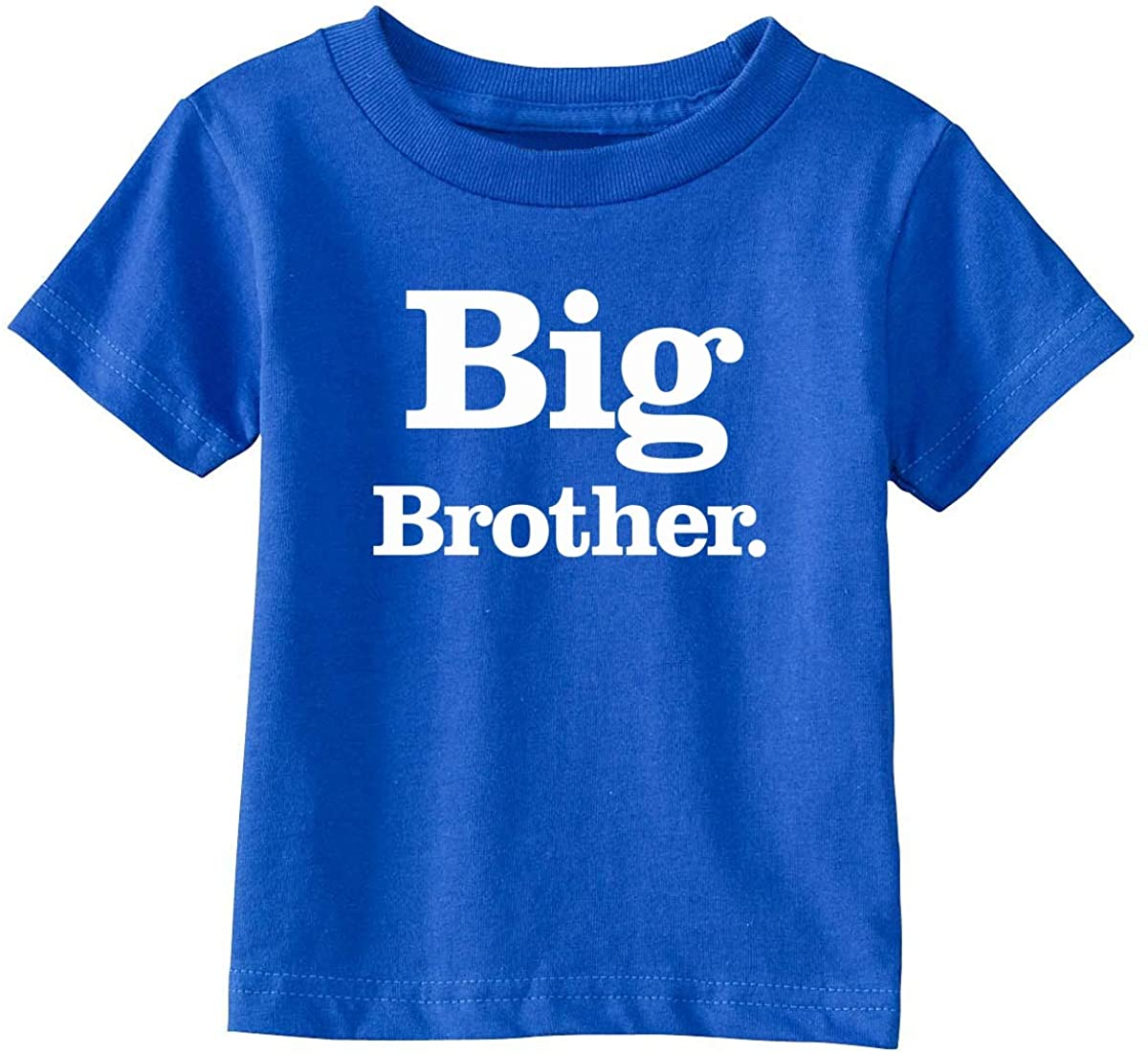 Big Brother (Period) | Infant & Toddler T-Shirt