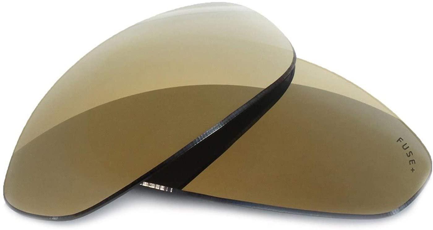 Fuse Lenses Fuse +Plus Replacement Lenses for Bolle Limit
