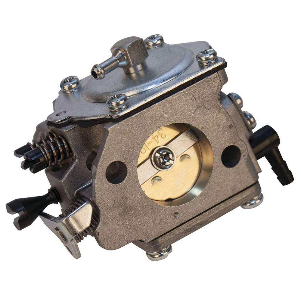 Stens 615-016 OEM Carburetor/Walbro WJ-123-1