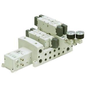 SMC VV8016-03F-SD0-W1 mfld, iso
