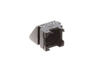 VISUAL COMMUNICATIONS PCH_175 P-C-Lite Black 5 mm Right Angle Mount Led - 1000 item(s)