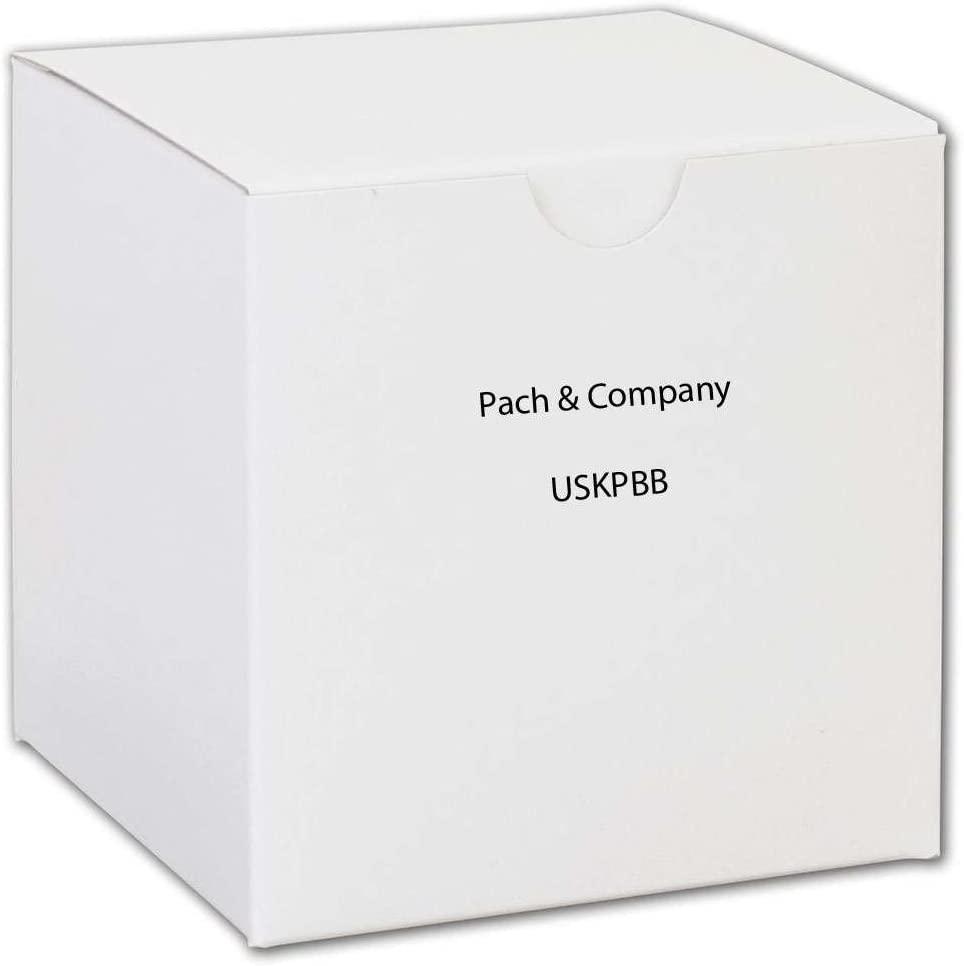 Pach & Company USKPBB