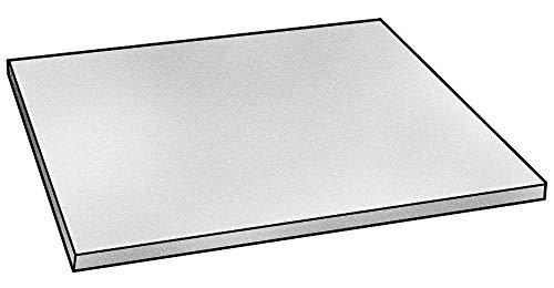 Sheet Stock 48 W 8 ft. L 0.236 T