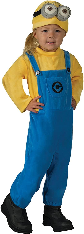 Rubie's Minion Jerry Toddler Costume