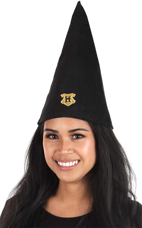 elope Harry Potter Hogwarts Student Witch or Wizard Hatfor Kids