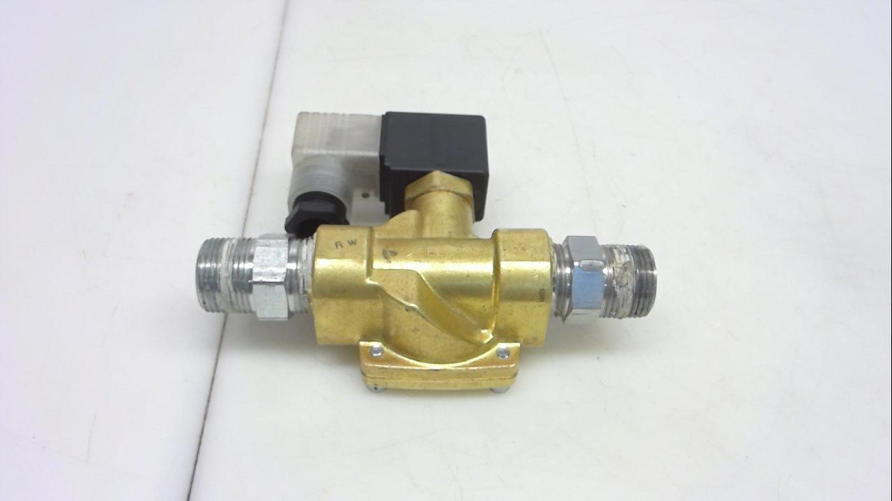 SMC VXD2150-06N-5DZ1 valve, media (n.c)
