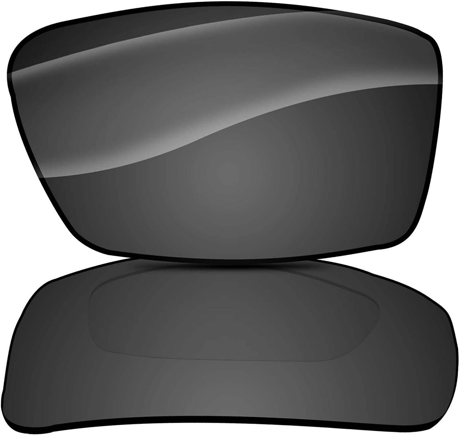 COOLENS Polarized Replacement Lenses for Oakley Gascan Sunglasses UV Protection