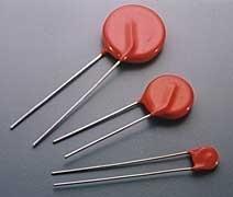 Varistors Radial Varistor 20mm Rohs/Pb Free