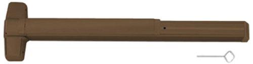 Von Duprin 9947EO 3 313 99 Series Concealed Vertical Rod Exit Device
