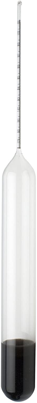 H-B DURAC 29/40 Percent Alcohol Proof Precision Hydrometer (B61807-5400)