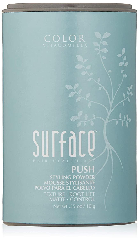 Surface Push Styling Powder