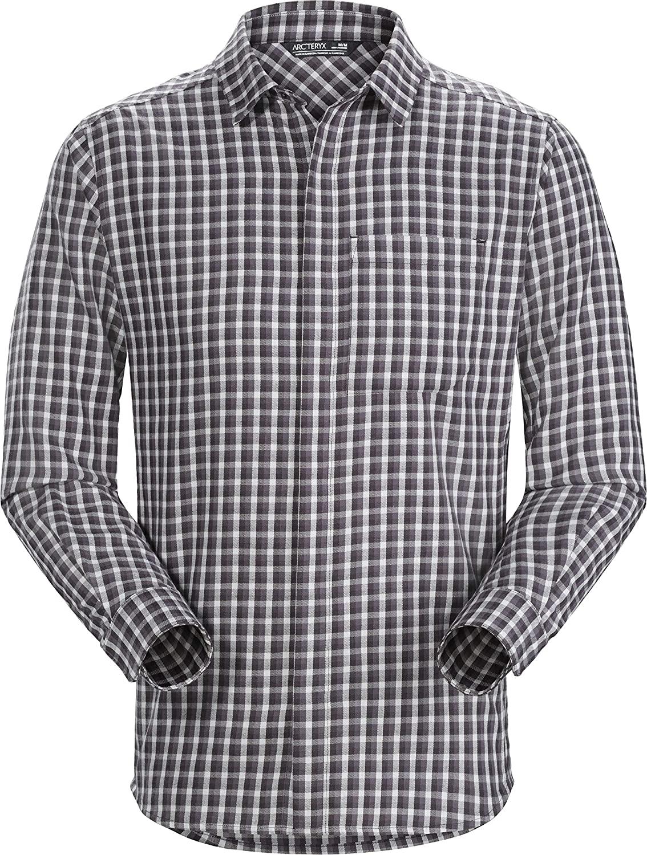 Arcteryx Bernal LS Shirt Mens