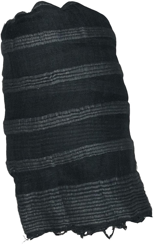 Ethiopian Scarfs for Women Netela (Grey)