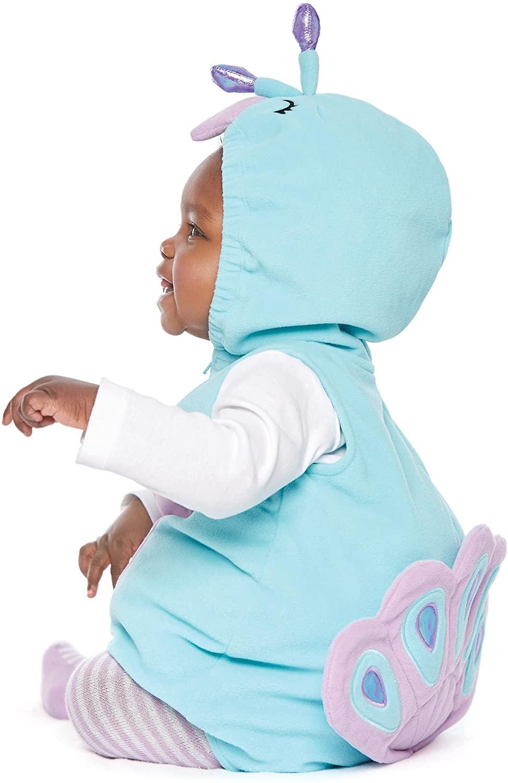 Carter's Baby Girls' Little Peacock Costume 24 Months