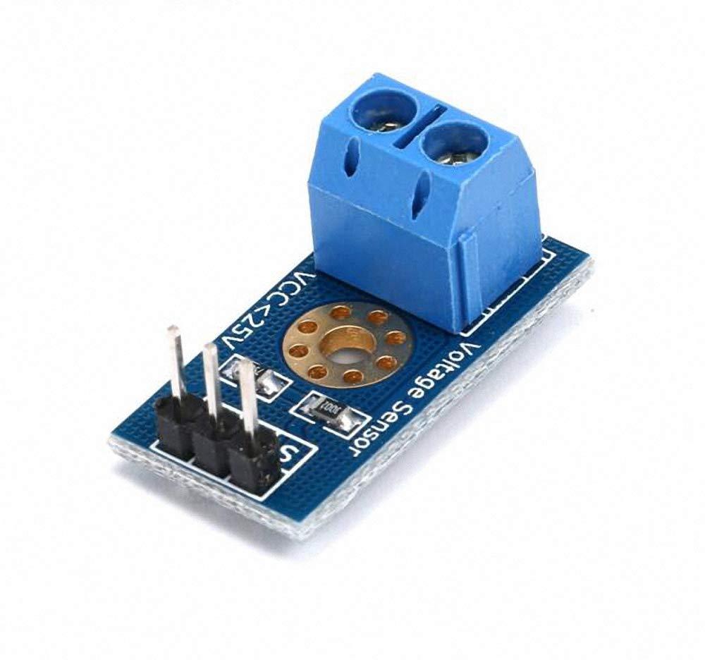 20 pcs Standard Voltage Sensor Module Test Electronic Bricks for Arduino Robot