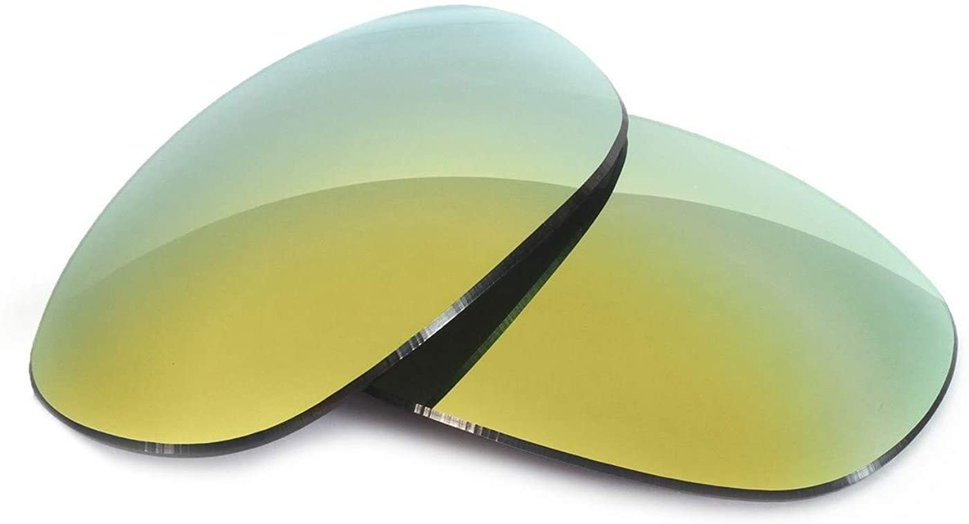 Fuse Lenses Non-Polarized Replacement Lenses for Bolle Spiral 10425