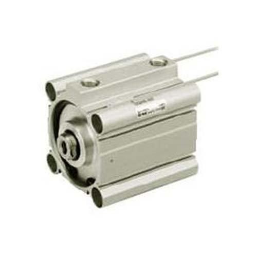 SMC CQ2KB25-50DM actuator - cq2 compact cylinder family 25mm cq2 non-rotating - cyl, compact, non rotating