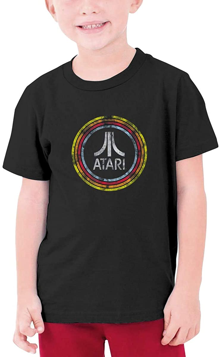 Young-Boyatari Youth Round Neck T-Shirt for Boys.