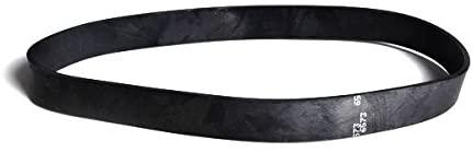 Sharp Type BU-3 Upright Vacuum Cleaner Replacement Flat Belt 1PK # 17399, BU-3