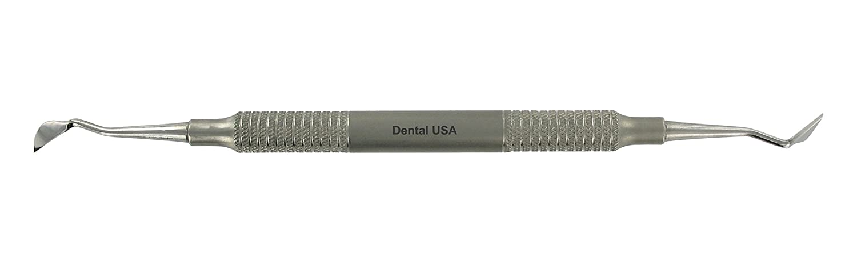 Dental USA 1809 Knives Buck 3/4 6EZ