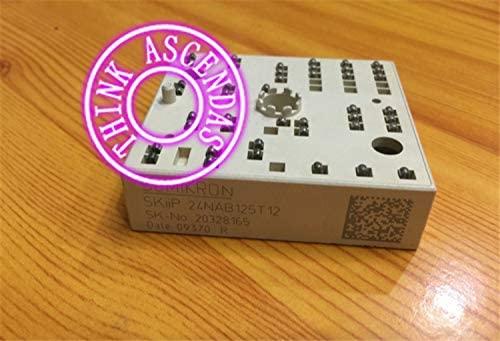100% Original IGBT Module SKIIP24NAB125T12