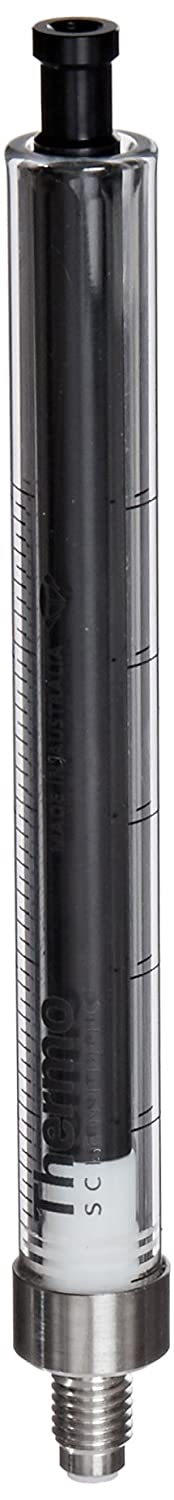 Thermo Scientific 365LLT81 Syringes for Thermo Scientific HPLC Instruments, 2.5 ml Volume
