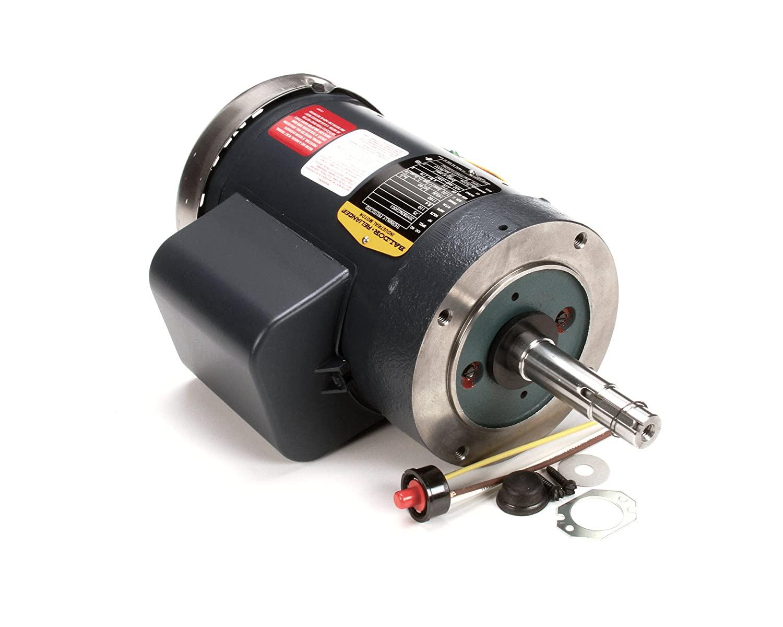 Power Soak Systems 32588 Inc Motor, 75Hp, 115V/1Ph, 1160Rpm N