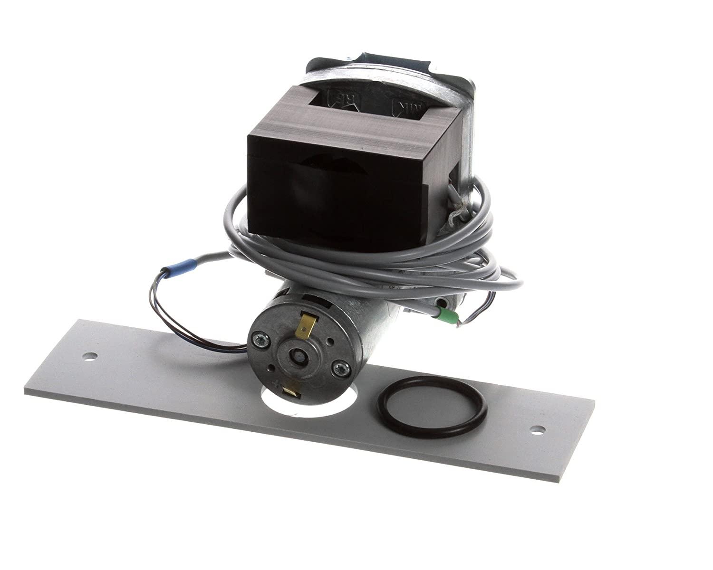 Ram 292473 290610 Motor, Lift Drive Assembly, 9