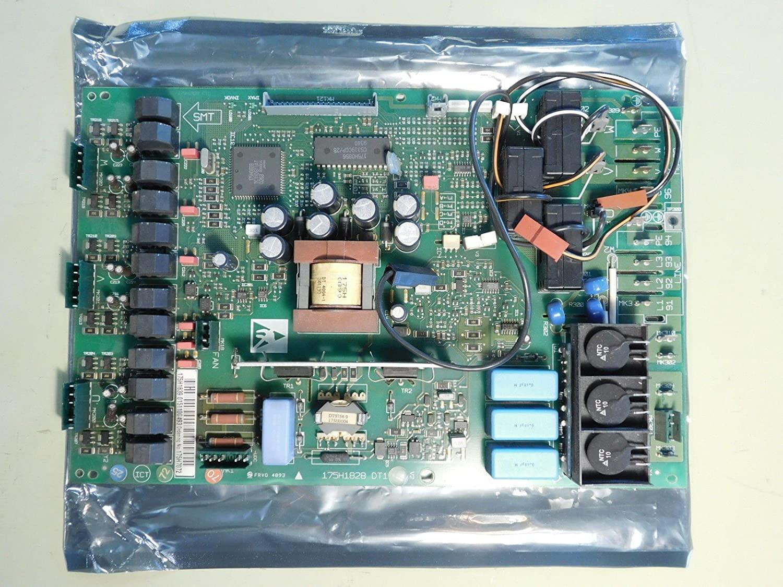 Danfoss 175H7072 PC Control Board 175H1839 015110G493 Logic Board