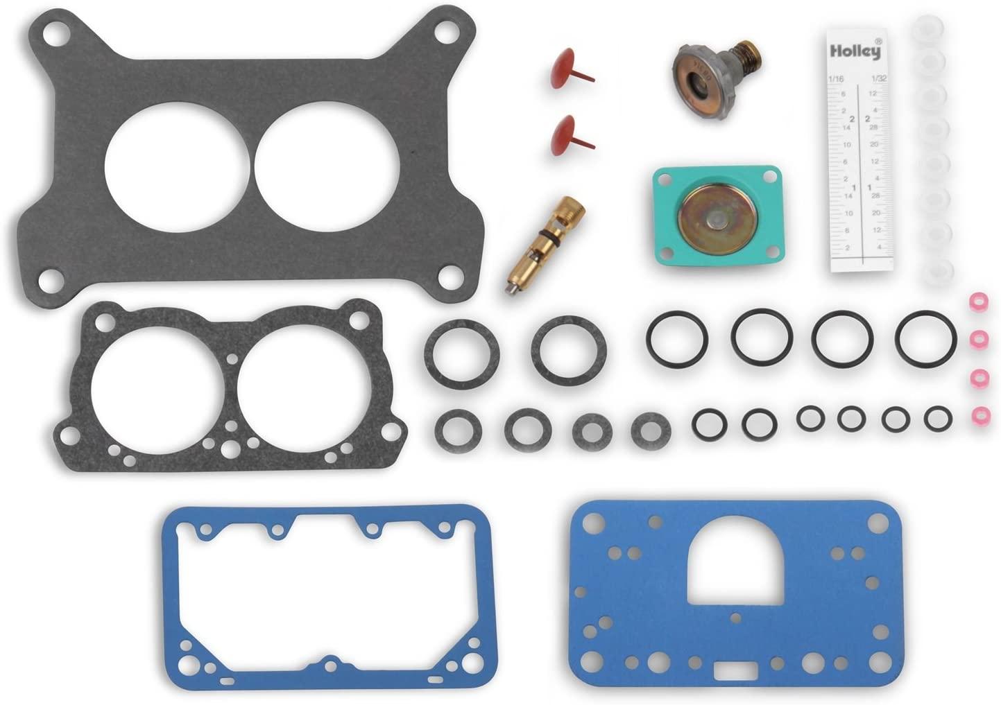 Holley 37-1550 Ultra HP Carburetor Kit
