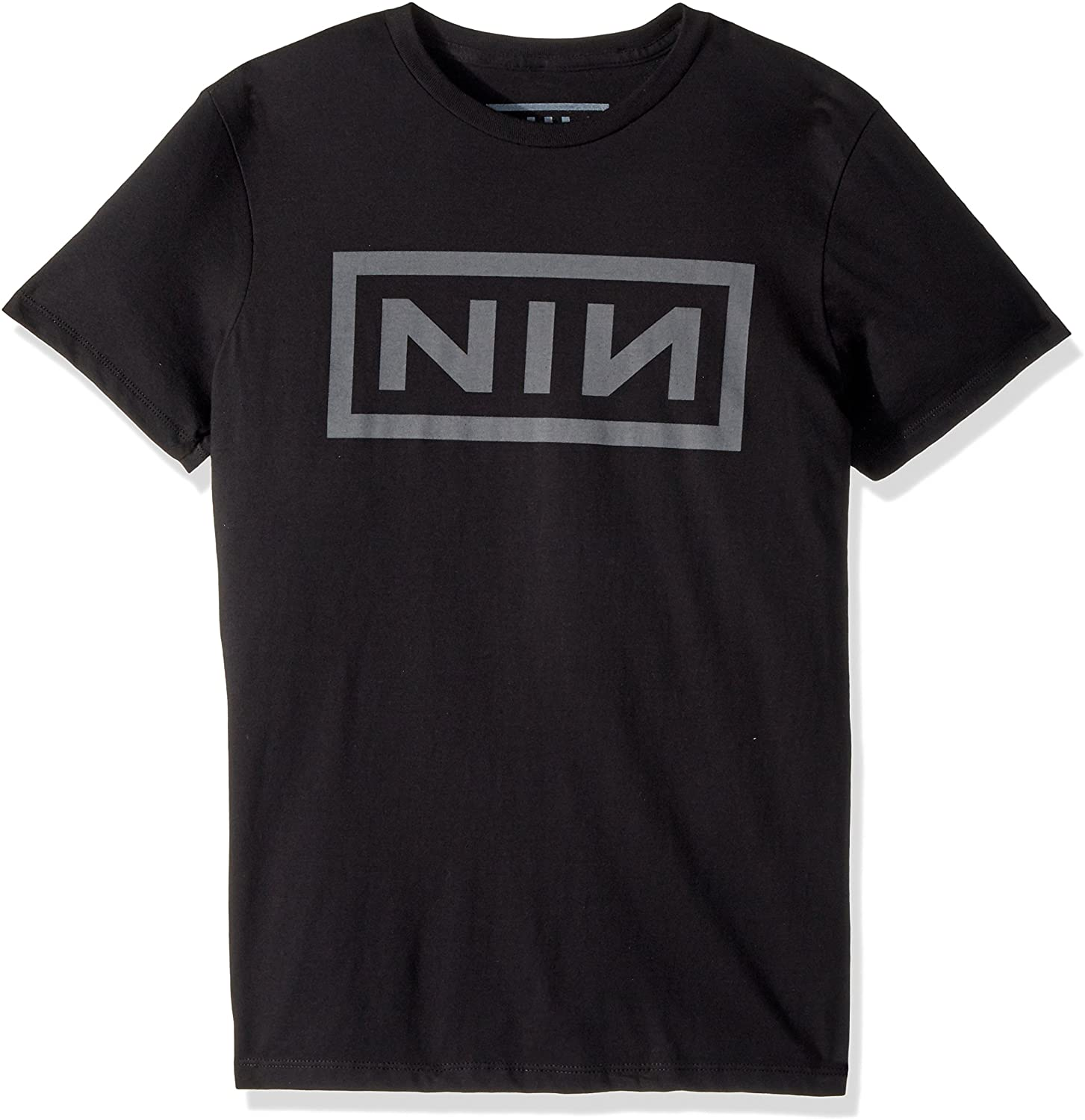 FEA Merchandising Men's Nine Inch Nails Adult Short Sleeve T-Shirt