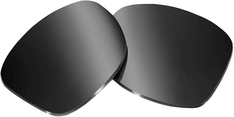 SeekOptics Replacement Lenses Compatible with Oakley Holbrook Sunglasses