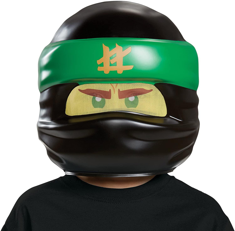 Ninjago Lloyd Movie Child Mask