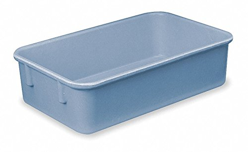 Nesting Container, 11 7/8 In L, 4 In H