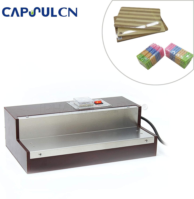 220V LS-100 Household Manual Film Sealing Machine