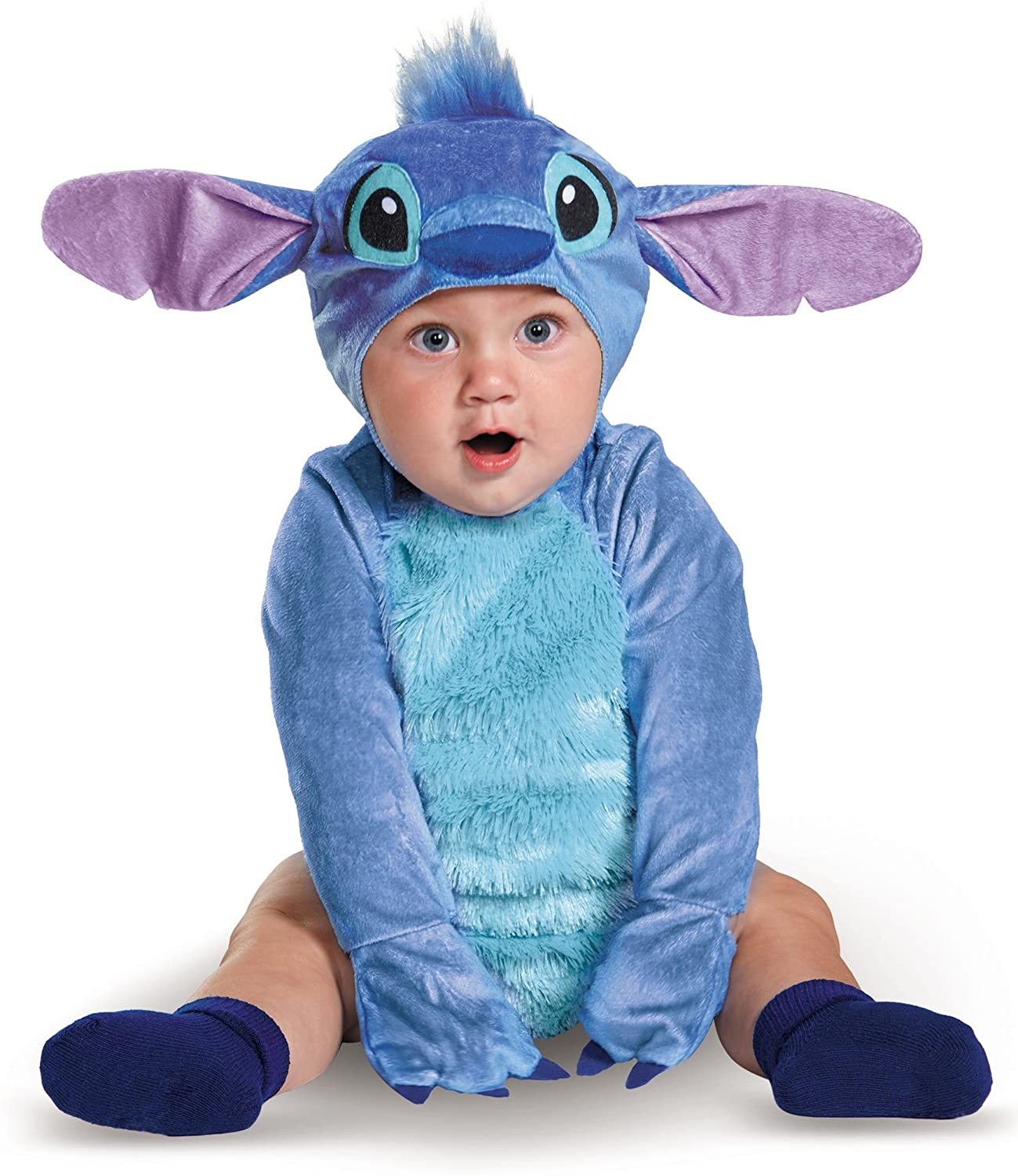 Disguise Stitch Infant Costume