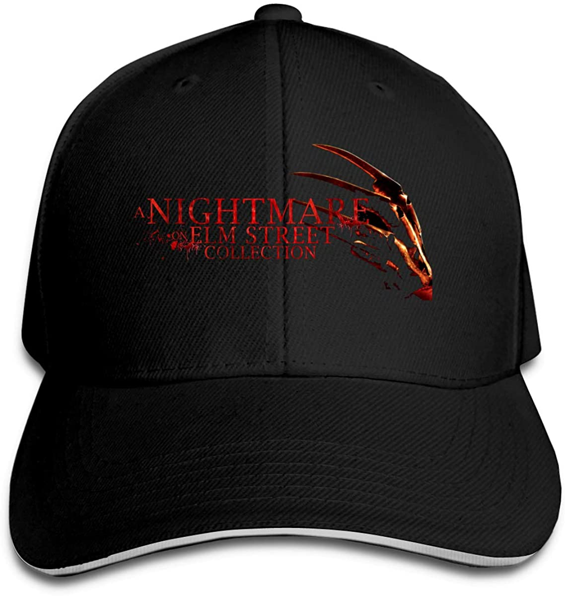 A Nightmare On Elm Street Comfort Sunbonnet