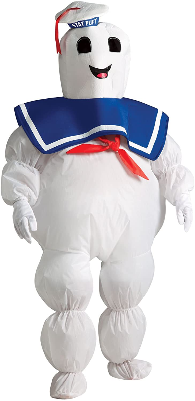 Big Boys Stay Puft Costume