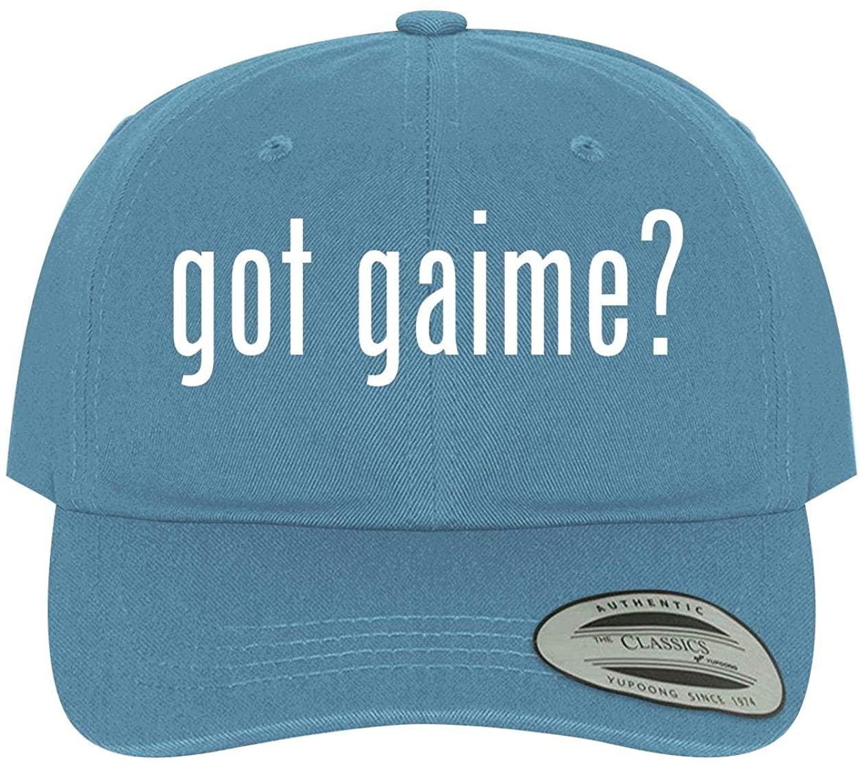 BH Cool Designs got Gaime? - Men's Soft & Comfortable Dad Baseball Hat Cap