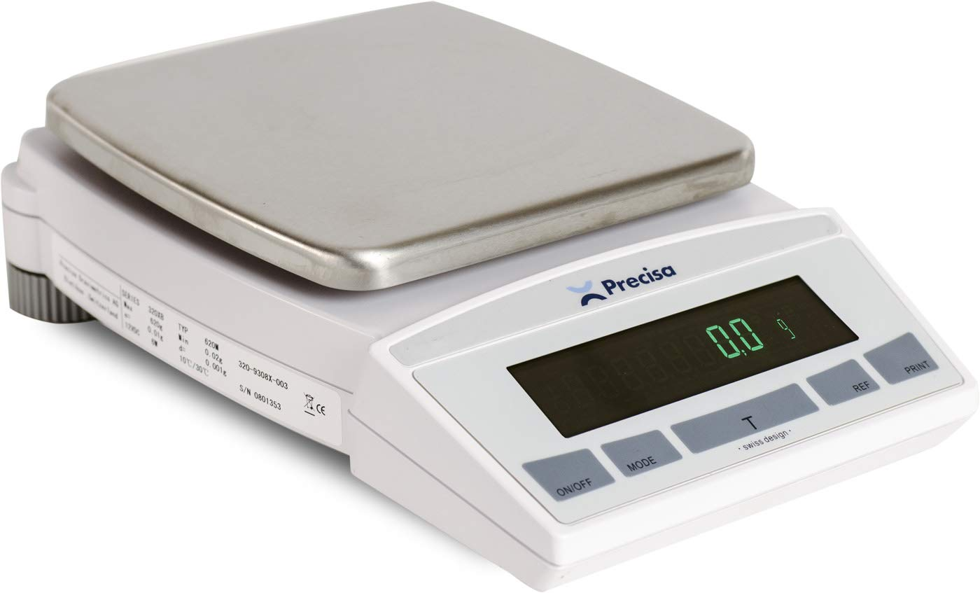 Precisa: XB 4200C SCS Precision Balance Sold by Laboratory Instrument Specialists, Inc.