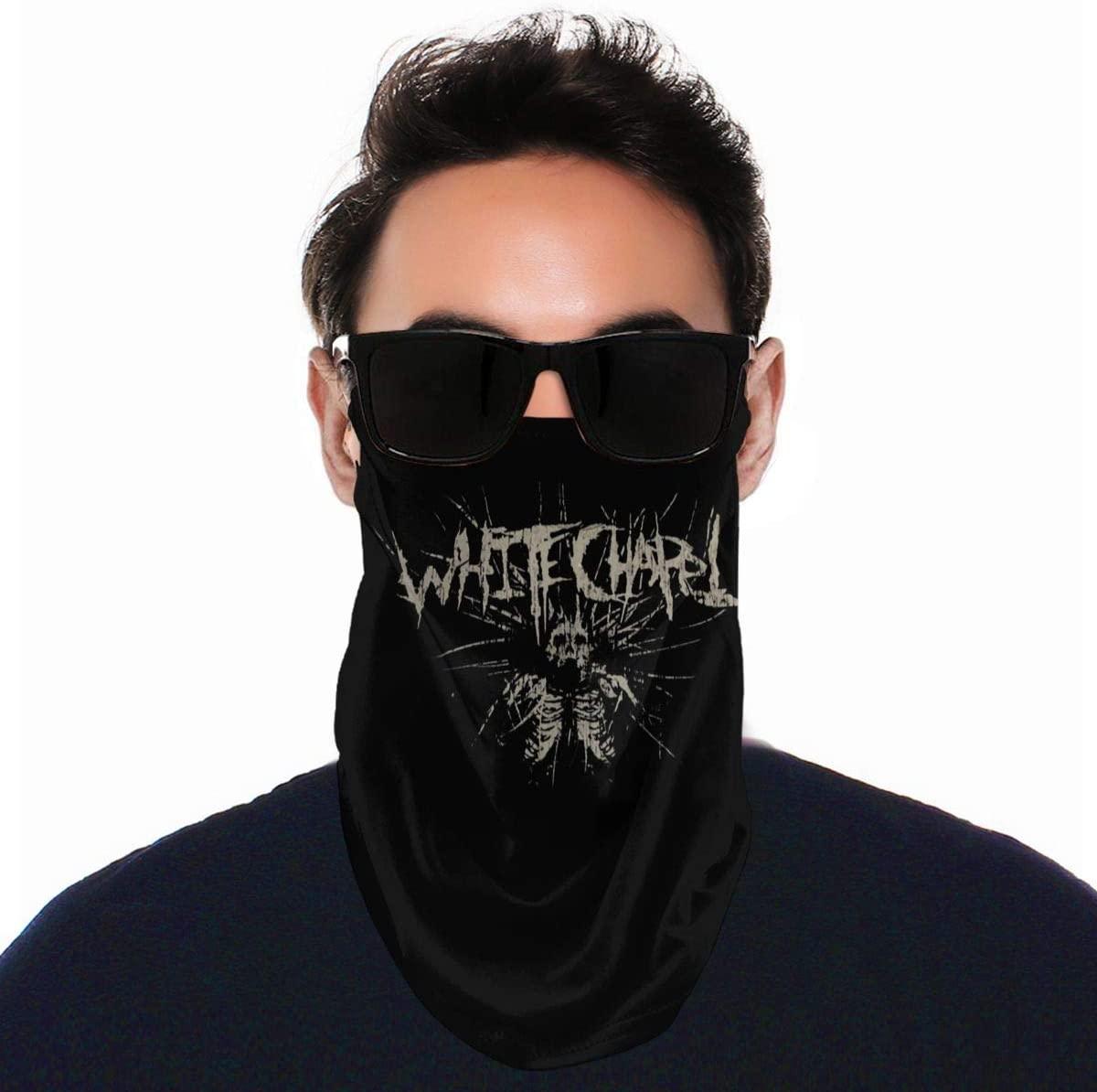 StephaSport Whitechapel Fashion Windproof Warm Scarf Soft Men Women Scarfs Outdoor
