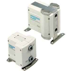 SMC PA3113-03 process pump, air oper, alum