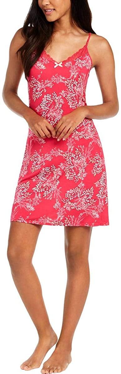 Sesoire Womens Comfy Sleepwear Nightgown