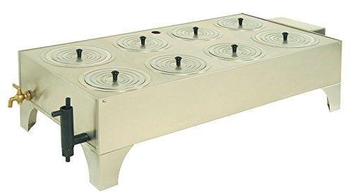 Boekel 1494 Concentric Ring Water Bath, 28L Capacity, 115V