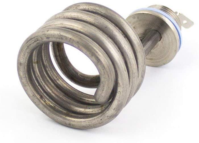 Rancilio Silvia Stainless Steel Heating Element